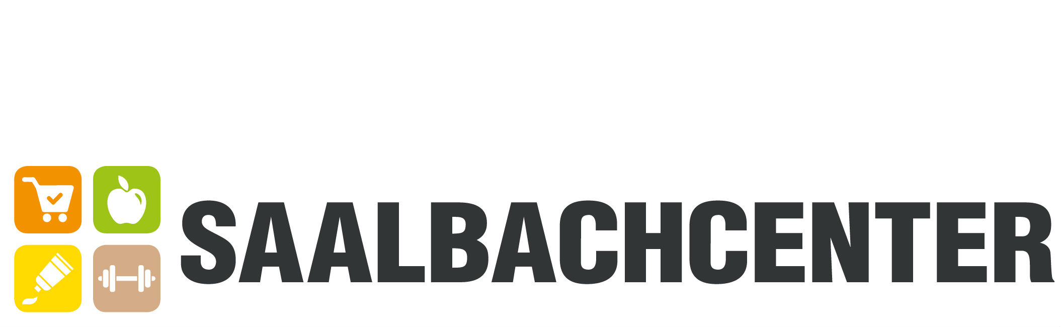 Saalbachcenter Bruchsal